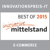 IT Innovationspreis - Best of 2015