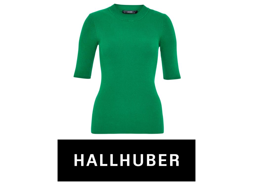 HALLHUBER setzt auf Recolize Recommendation Engine