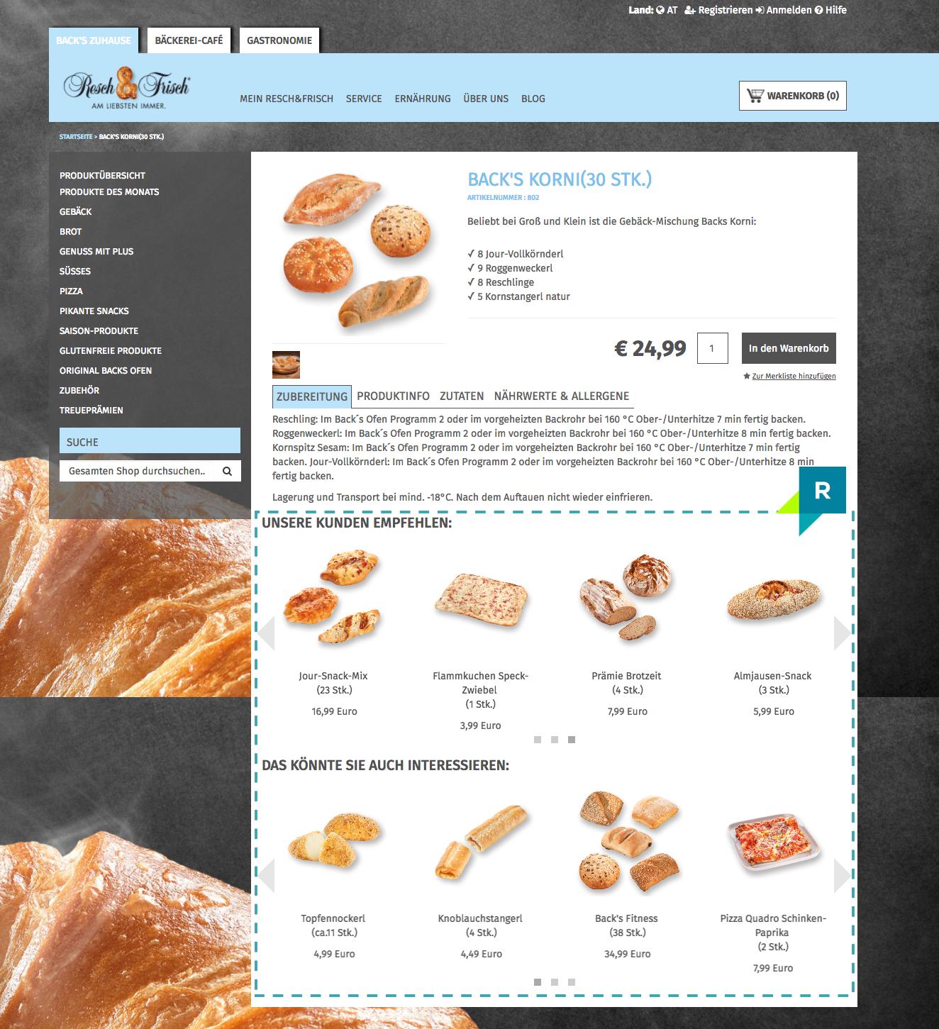 recolize-resch-und-frisch-desktop