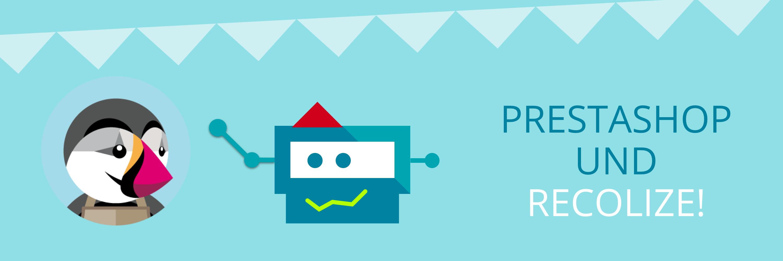 Recolize wird Premium Partner von PrestaShop