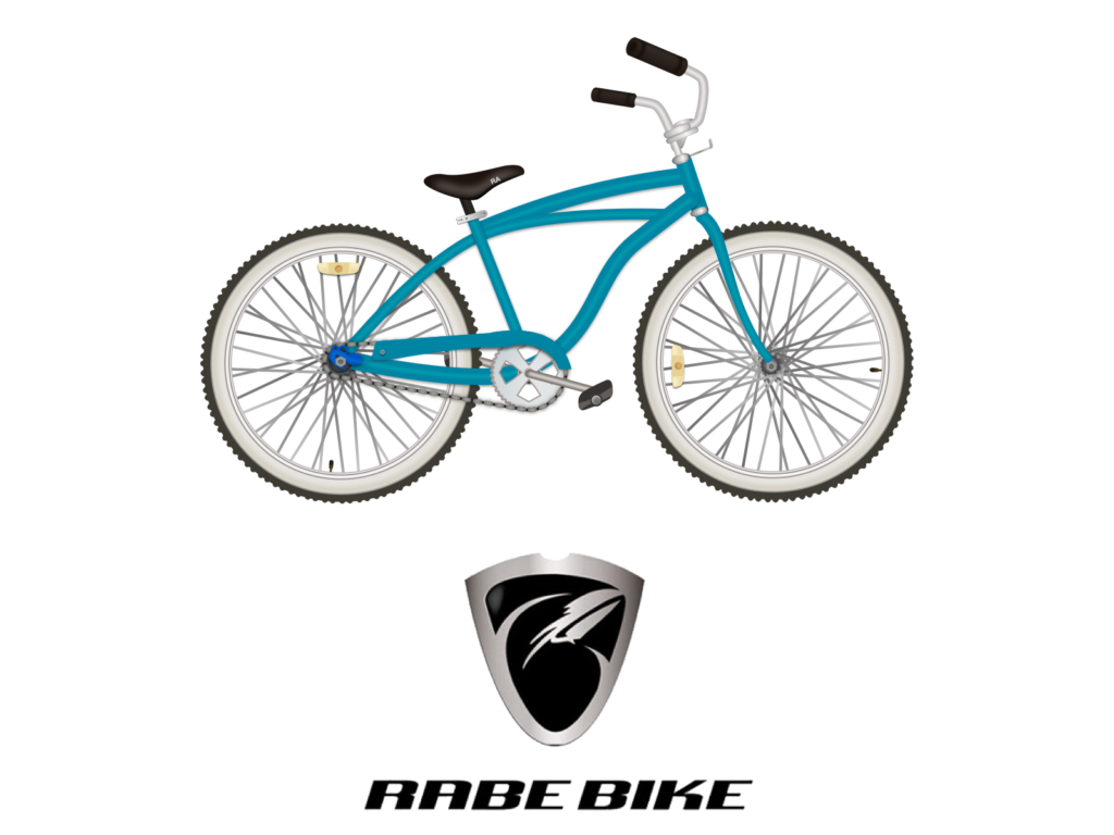 RABE Bike Gets The Best Out of Recolize