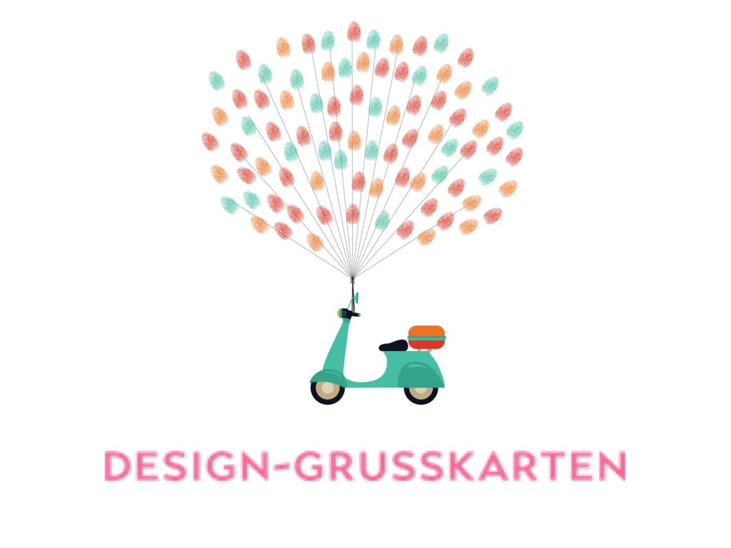 Design-Grusskarten ist noch persönlicher mit Recolize
