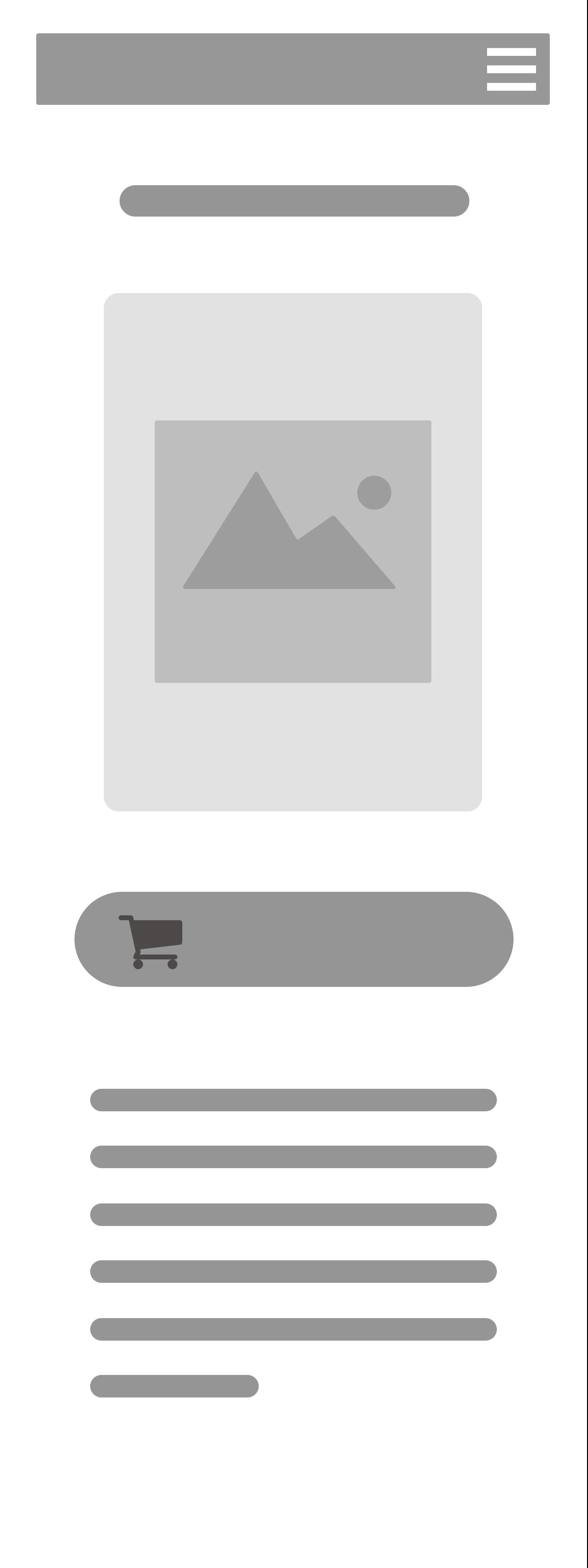 Genius Online Shop Previous Next Buttons Mobile