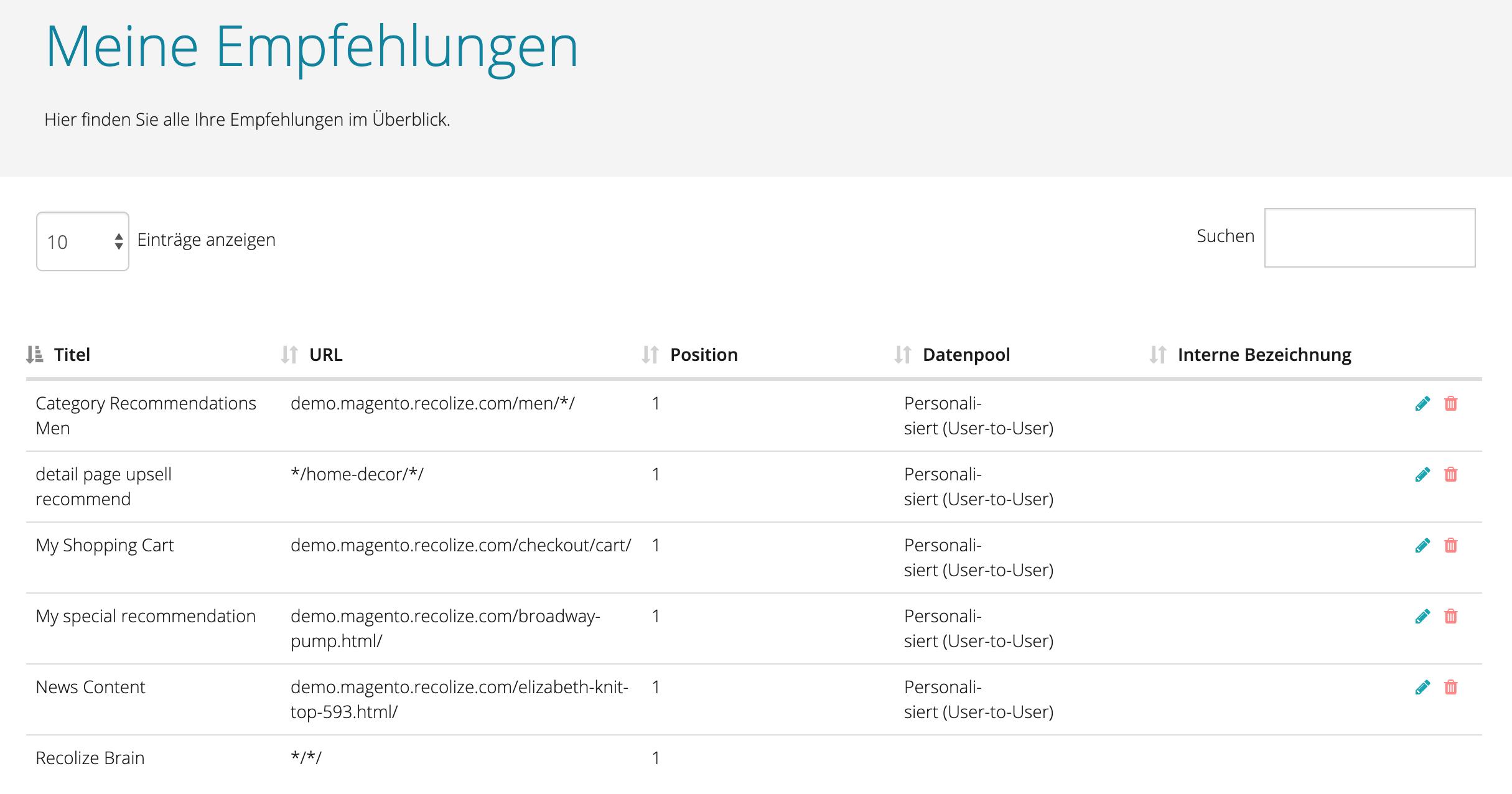 5.3.0: Konfiguration einfacher gemacht