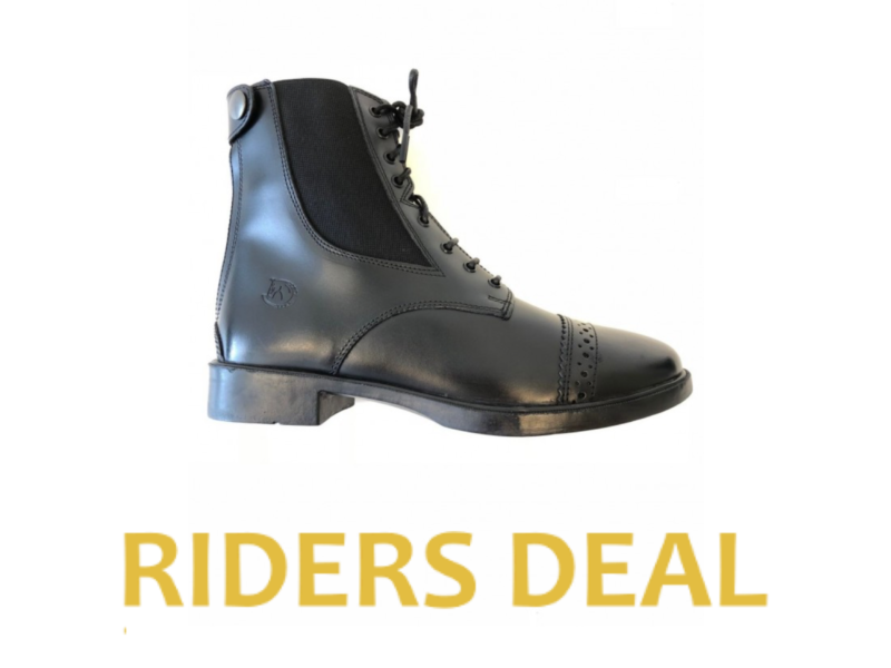 RidersDeal optimiert Deals mit Recolize